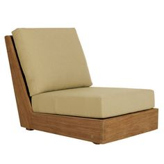Sutherland Poolside Slipper Chair