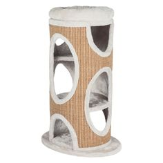 Trixie Pet Products Osana 33.75 in. Cat Tower - 44705