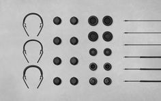 AiAiAi's TMA-2 modular headphone lets you design the perfect pair