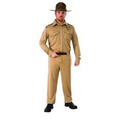 The Stranger Things Police Chief Jim Hopper costume for Men is the best 2019 Halloween costume for you to get! Everyone will love this Mens costume that you picked up from Wholesale Halloween Costumes! Disney Family, Wholesale Halloween Costumes, Stranger Things Halloween, Dressing, Unisex Baby Clothes, Adult Costumes, Men's Costumes, Clever Costumes, Costume Ideas
