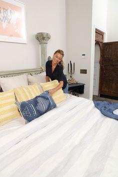 Espacio sagrado Genevieve Gorder, Bed, Furniture, Design, Home Decor, Space, Decoration Home, Stream Bed, Room Decor