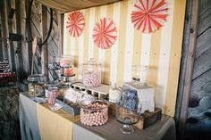 circus-wedding-candy-buffet
