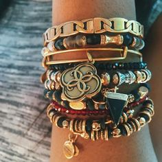 ALEX AND ANI Celebration Of Life Collection | Fall 2016 Collection | ALEX AND ANI Charm Bangles | ALEX AND ANI Beaded Wraps Alex And Ani Bracelets, Love Bracelets, Bangles, Christmas Mom, Cowgirl Boots, Baby Accessories, Style Ideas, Style Inspiration, Fashion Jewelry