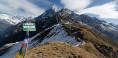 Trek de l'Annapurna (Base Camp) en octobre 2015 https://www.getsholidays.fr