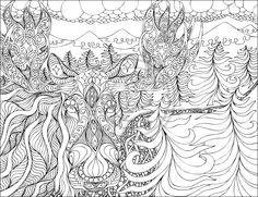 http://phillewisart.zenfolio.com/coloringbook3rdedition/ed96a708