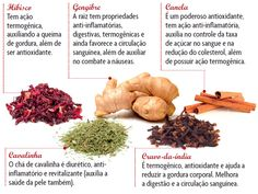 A bebida emagrecedora da Jonaia leva hibisco, cavalinha, cravo, canela e gengibre. Ela reduziu 71 cm só na cintura! Comidas Light, Healthy Tips, Healthy Recipes, Pasta, My Tea, Green Life, Veggie Recipes, Food Inspiration, Detox