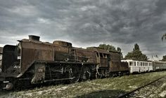 Train 3 Trains, My Photos, Vehicles, Rolling Stock, Vehicle