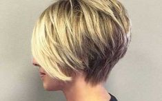 Eye-Catching Pixie Cuts You will Love   Short Hairstyles & Haircuts 2017 #PixieHairstylesLonger