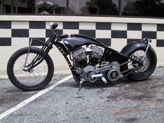 Hank Young - Young Choppers & Hot Rods Inc