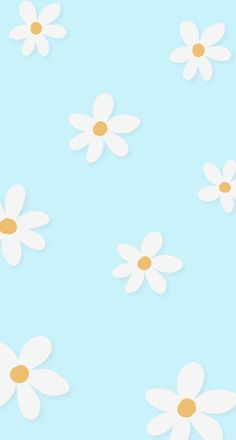Daisy Background, Red Daisy, Drawings, Digital, Pretty Backgrounds, Drawing, Portrait, Illustrations