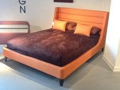 Lazar Cleo bed pizzazz to any room