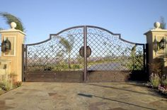 Gate Service Company El Cajon (gateselcajon) On Pinterest