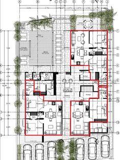 Puerto Morelos new apartment / condo project