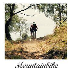 Mountainbiking am Comer See