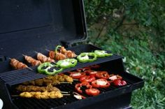 5 Tips for #Nontoxic #BBQ - Please share!