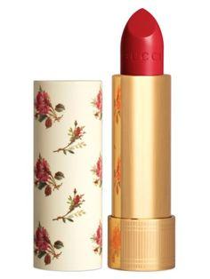 Gucci Rouge & L& Voile Lipstick David Jones, Bergdorf Goodman, Gucci, Scarlet, Sheer Lipstick, Lipstick Style, Lipstick Dupes, Gloss Lipstick, Lipsticks