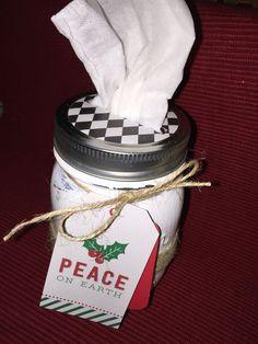 Tissue holder $12