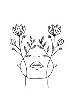 Holding Hands Drawing, Arte Inspo, Embroidery Designs, Doodle Drawings, Graphic Design Inspiration, Flower Tattoos, Handmade Art, Line Drawing, Printable Wall Art