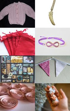 Wonderful Finds by Britney Bosworth on Etsy--Pinned with TreasuryPin.com