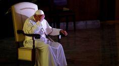 El Papa Francisco reflexiona en su homilía de hoy acerca de la hipocresía