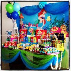 My Candy Bar / mcb La Sirenita