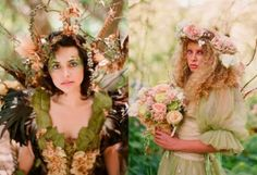 A Royal Fairy Pre Wedding Photos Idea 5