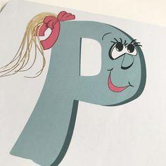 «Jeg har forelsket meg helt i bokstavene deres i på blant annet aktivitetskort som sønnen min har fått😍 Jeg synes min bokstav ligner på meg selv, til og med😅» Takk for en aldeles herlig tilbakemelding❤️ . . . #sjarmtroll #nettbutikk #norskdesign #norsknettbutikk #designer #design #bokstaver #alfabet #alfabetet #skrive #førskole #skole #barnehage #gaveide #gavetips #bursdagsgave #barnebursdag Kids Rugs, Home Decor, Art, Art Background, Decoration Home, Kid Friendly Rugs, Room Decor, Kunst, Performing Arts