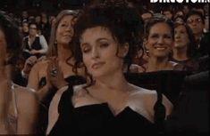 Helena Bonham Carter Does Not Approve