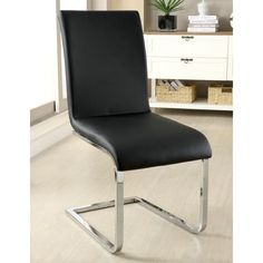 Furniture of America CM8331SC-2PK Kipu Side Dining Chairs (Set of 2) | http://www.atgstores.com/dining-chairs/furniture-of-america-cm8331sc-2pk-kipu-side-dining-chairs-set-of-2_g1516474.html?ProductSlot=40