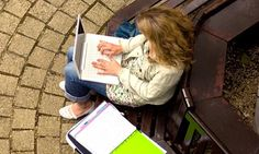 Academic writing. Rowena Murray offers her top tips for how to start writing that paper. Photograph: Alamy