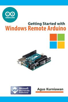 Getting Started with Windows Remote Arduino - Free eBooks Download