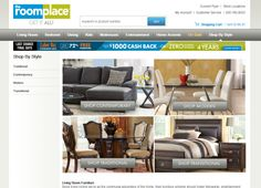 The RoomPlace Furniture Stores - High Quality Certificate