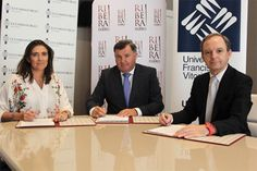 La Universidad Francisco de Vitoria y Le Cordon Bleu Madrid otorgan las I Becas Ribera del Duero http://revcyl.com/www/index.php/educacion/item/8237-la-universidad-francisco