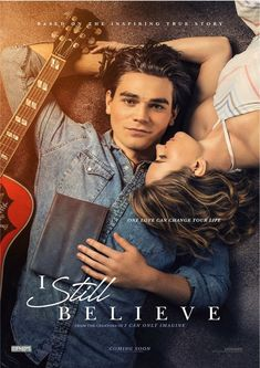 Free Watch I Still Believe : Movie The True-life Story Of Christian Music Star Jeremy Camp And His Journey Of Love And Loss That Looks To. Films Chrétiens, Films Netflix, Netflix Movies To Watch, Good Movies To Watch, Jeremy Camp, Britt Robertson, Believe, Christian Films, Christian Music