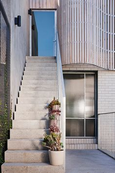 Brick House | Clare Cousins Architects