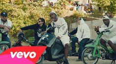 nice A$AP ROCKY - Wild For The Night (Explicit) ft. Skrillex, Birdy Nam Nam