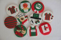 Karşıyaka'lı kurabiyeler