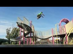PEOPLE ARE AWESOME (Parkour & Freerunning Edition) - YouTube