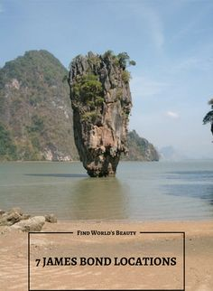 f8bf17573870 7 James Bond locations for film lovers to visit – Find World s Beauty  Budget Travel