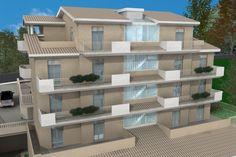 """Complesso appartamenti """"Via Appennini"""" - Fermo"""