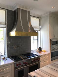 Fresh Stainless Steel Sheets for Kitchen Backsplash