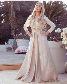 #Caftan #takchita 2018 #Joelle Styles de Luxe - Caftan Marocain de Luxe 2018 : Boutique Vente Caftan Pas Cher