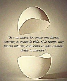 Ideas y Pensamientos on Favorite Quotes, Best Quotes, Love Quotes, Motivational Quotes, Inspirational Quotes, Spanish Quotes, Beautiful Words, Wise Words, Qoutes