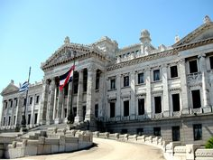 Plaza Independencia #uruguai #montevideu