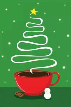 Merry Christmas coffee lovers!