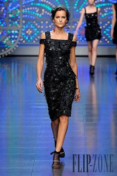 Dolce & Gabbana Spring-summer 2012 - Ready-to-Wear
