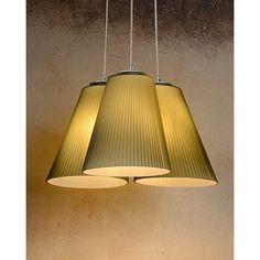Molta - mat grijs - hanglampen - binnenverlichting - Lichtkoning.be