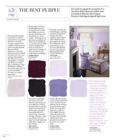 Donald Kaufman 36-bedroom color?