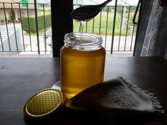 Umbrialaista hunajaa