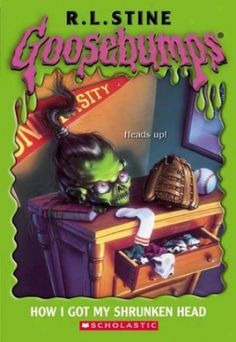 What reading level are the goosebumps books